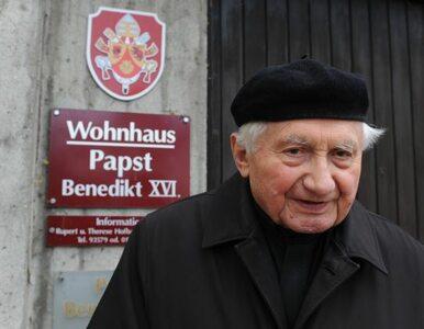"""Kościół w Niemczech: """"Zero tolerancji"""" dla molestowania"""