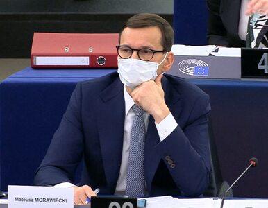 """Debata głuchych w PE. """"Morawiecki pominął ważny fakt, europosłowie mu to..."""
