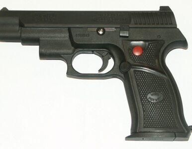 Polska armia ulepszy pistolety WIST