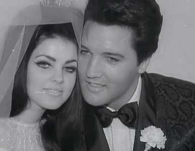 Brytyjczycy udostępniają archiwa: zobacz ślub Polańskiego i Presleya w...
