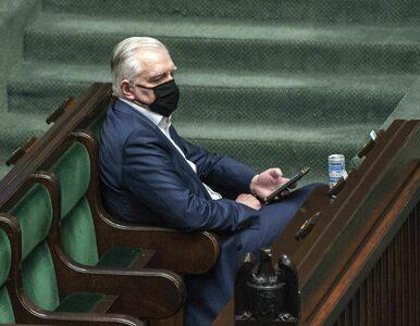 """Wszedł do Sejmu z list PiS-u, dołączy do Porozumienia? """"SE"""": Szykują się..."""