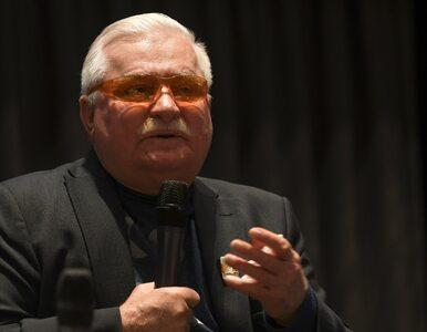 """Lech Wałęsa mówi, na kogo ostatecznie zagłosuje. """"Widząc problemy PSL,..."""