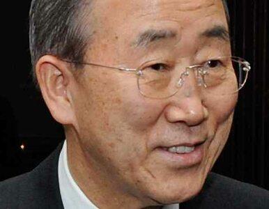 ONZ: mówmy jednym głosem w sprawie Libii