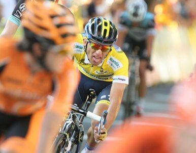 Tour de Pologne: Majka poza podium. Wygrał Weening
