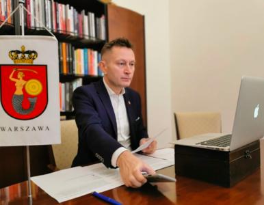 """Paweł Rabiej publicznie żegna się z urzędem. """"Stało się, co się stało"""""""