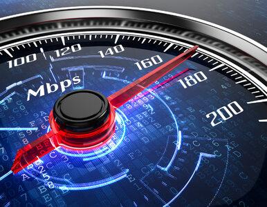 Łącze światłowodowe i internet mobilny - porównanie technologii