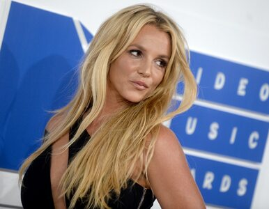 """Britney Spears opublikowała nagranie. """"Nie wierzcie we wszystko, co..."""