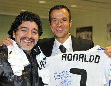 Maradona: Ronaldo to bestia