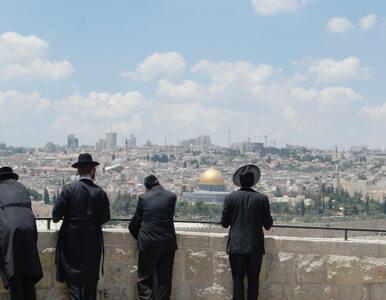 Plama na honorze zachodniej Europy. Żydzi emigrują, w ich miejsce...