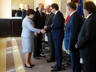 Polacy ocenili pracę ministrów. Kogo doceniają, a kto ich zdaniem sobie...