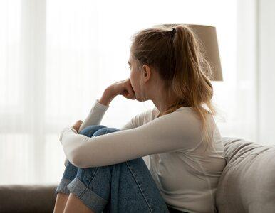 Smutek: negatywna emocja, której nie należy tłamsić