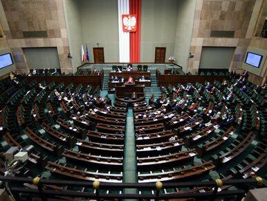 Dziś wniosek o wotum nieufności dla rządu