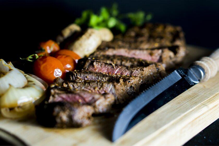 Stek - zdjęcie ilustracyjne