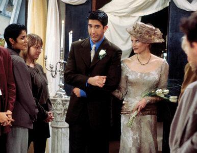 """""""Przyjaciele"""" – quiz z serialu. Co pamiętacie z """"lesbijskiego ślubu""""?"""