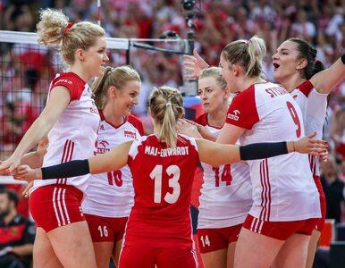 Polskie siatkarki walczą o brąz mistrzostw Europy! Gdzie można obejrzeć...
