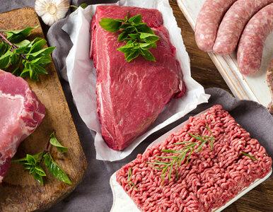 Rządowa agencja zbadała skład mięs. Znalazła w nim dość niespodziewane DNA