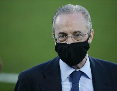 Trzy kluby zostaną wykluczone z rozgrywek europejskich? UEFA wszczęła...