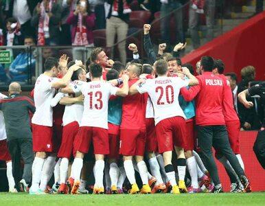Ranking FIFA: Polska w dół, Niemcy na czele
