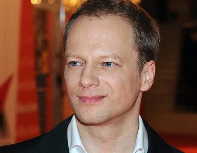 Maciej Stuhr: jestem chyba trochę za mały, żeby oceniać laureata Nagrody...