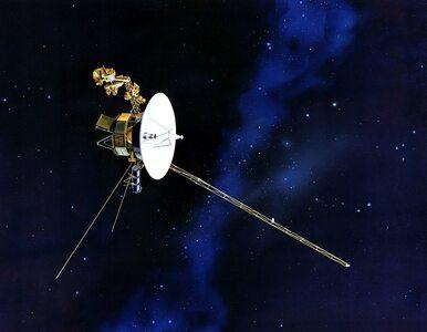 NASA odświeża kultowe zdjęcie Ziemi wykonane przez sondę Voyager 1....