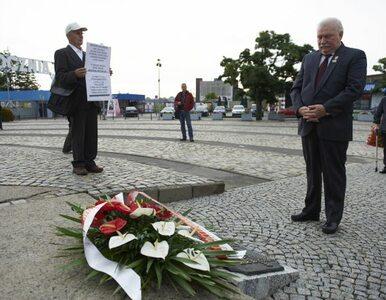 Wałęsa: demokracja pozwala nawiedzonym gadać bzdury