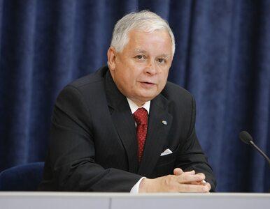 NBP wyemituje banknot z Lechem Kaczyńskim. To wyjątkowe wyróżnienie