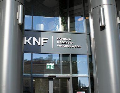 """""""Bank"""" trafił na listę ostrzeżeń Komisji Nadzoru Finansowego"""