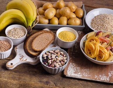 Co jeść zamiast ryżu i makaronu, czyli czym zastąpić węglowodany w diecie?