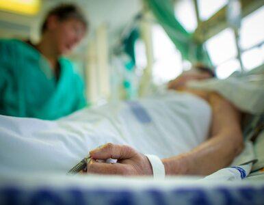 Eksperci z Cancer Research UK: Co mówić osobie, która jest nieuleczalnie...