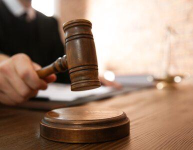 """Adwokat dofinansował PiS, a teraz został sędzią. """"Sytuacja może budzić..."""