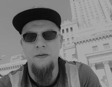 """Nie żyje polski raper, miał 31 lat. """"Wszystko znosiłam, ale tego nie..."""