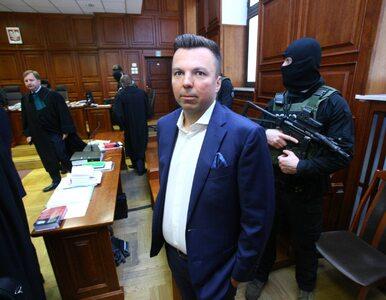 Marek Falenta trafi do więzienia. Jest ostateczny wyrok