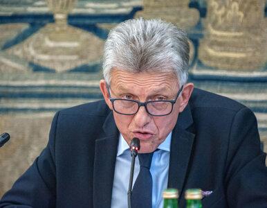 """Gersdorf pozywa Piotrowicza za słowa o """"sędziach złodziejach"""""""