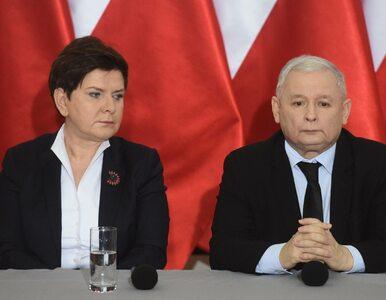"""""""Super Express"""": Kaczyński pozbawił Szydło uprawnień. """"To czysta..."""