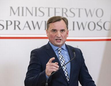 Ziobro: Przedterminowe wybory oznaczają dojście do władz sił, w których...