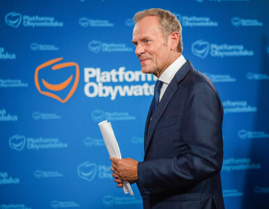 Kto liderem opozycji? Polacy nie mają wątpliwości w sondażu