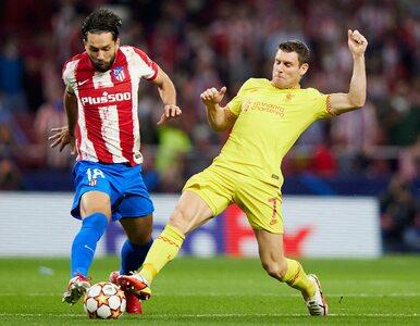 Mecz lepszy niż wiele filmów akcji. Liverpool i Atletico mocno się...