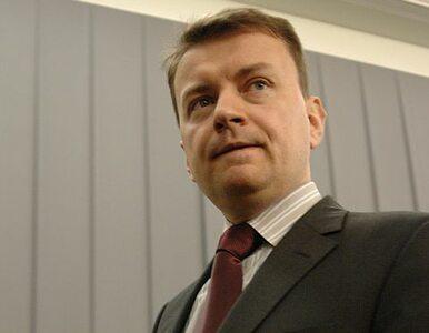 Błaszczak: Tusk i Komorowski moralnie odpowiedzialni za katastrofę
