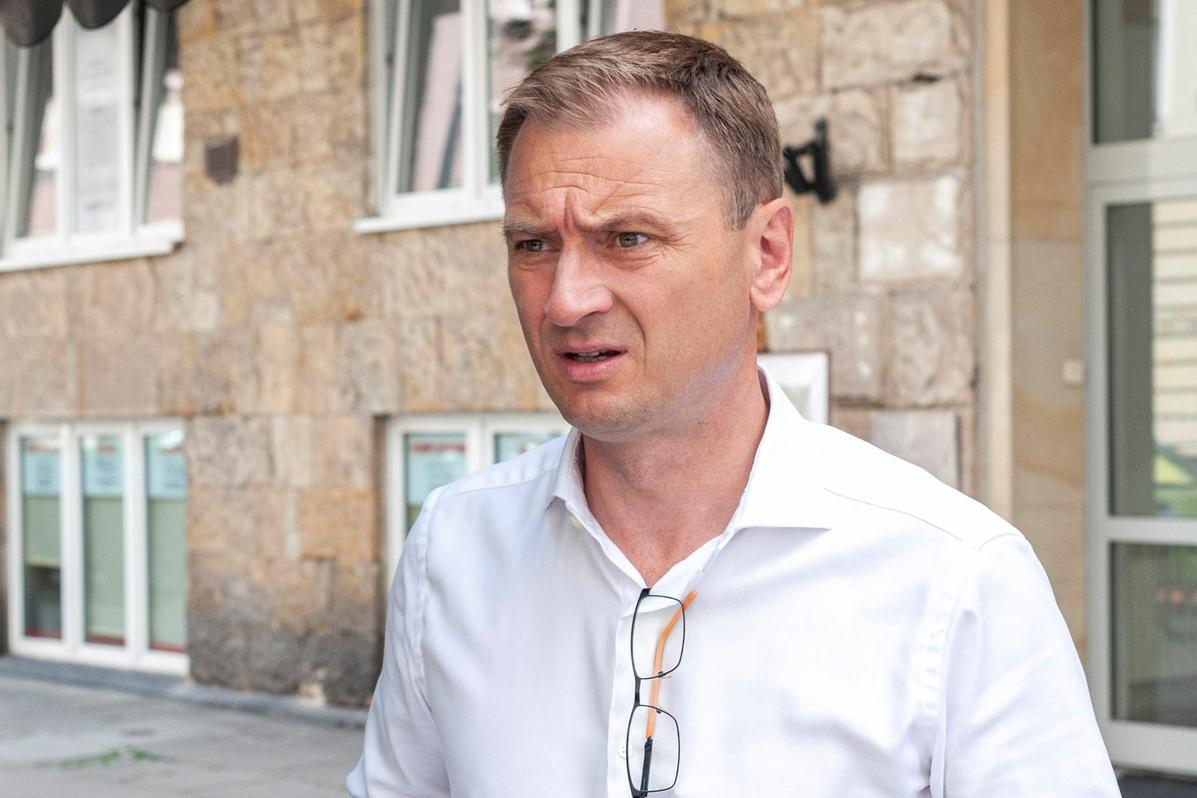 """Tusk pokrzyżował plany Nitrasa. Piskorski dla """"Wprost"""": Już tej roli nie..."""