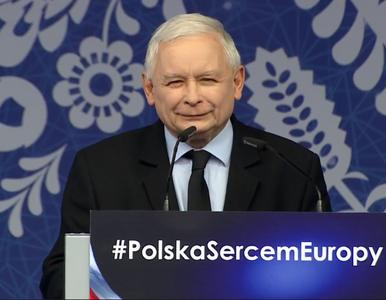"""""""Ja kompleksów nie mam"""". Zaskakujące wyznanie Jarosława Kaczyńskiego"""