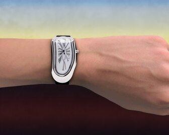 Upływ czasu? Z tymi zegarkami nabiera innego znaczenia