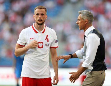 Mecz Polska – Słowacja na Euro 2020. Kiedy odbędzie się transmisja na żywo?