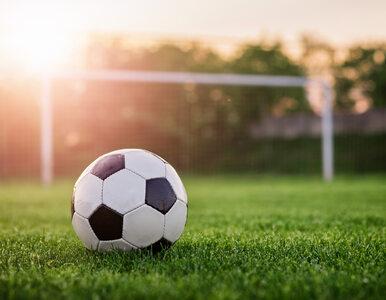 Mecz piłki nożnej z reprezentacją Watykanu odwołany z powodu...