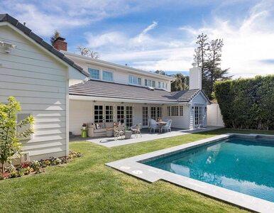 Emma Stone sprzedaje swój imponujący dom. Zobacz, jak mieszkała aktorka