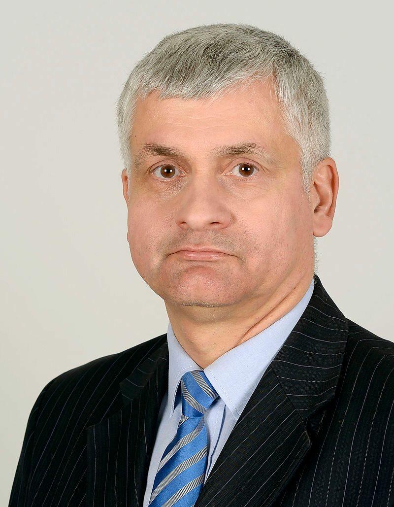 Bogdan Paszkowski
