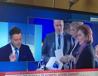 """""""Kobiety zamiast przygotowywać święta – stoją przed Sejmem i sądami""""...."""