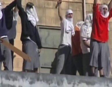 Zamieszki w brazylijskim więzieniu. Więźniowie ścięli głowy zakładnikom