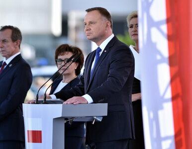 Jaką działalnością zajmie się Andrzej Duda? Prof. Chwedoruk: To problem...