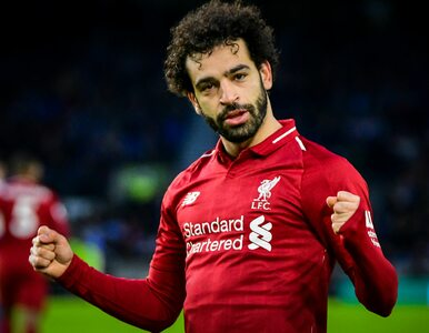 Liverpool górą w meczu z RB Lipsk. W rolach głównych Mane i Salah