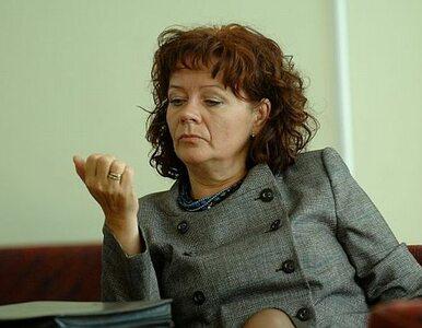 Kudrycka: Macierewicz dokonał krzywdy środowisku naukowemu
